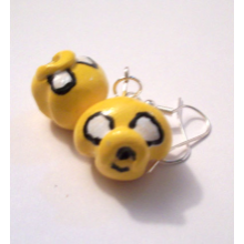 Jake Earrings