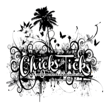 Chicks with Ticks T-Shirt