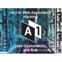 Introduction to Web Application Hacking
