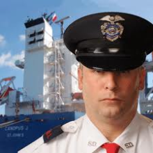 Vessel Shipboard Security Officer (2 Day Course)