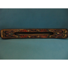 Midnight Paisley Incense Burner