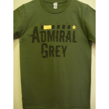 Shirt - Army Green