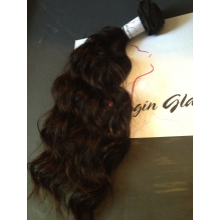 12in Virgin Indian Light Wave
