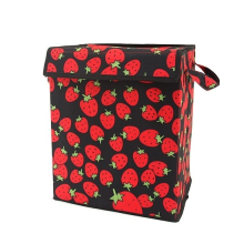Organizing Tote Box - Strawberries