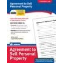 Agreement to Sell Personal Property