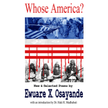 Whose America?: New and Selected Poems