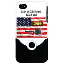US Marine- iPhone 4 Slider Case