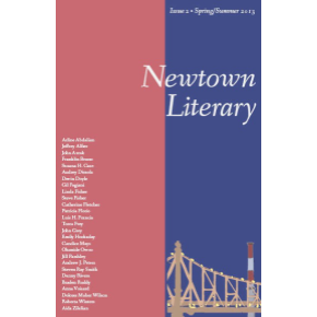 Newtown Literary Issue 2