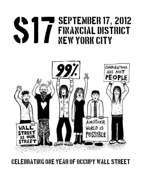 S17 Occupy Maine Solidarity Fund!