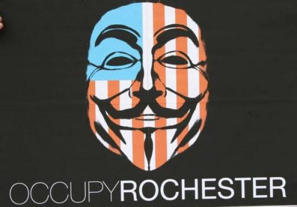 Occupy Rochester