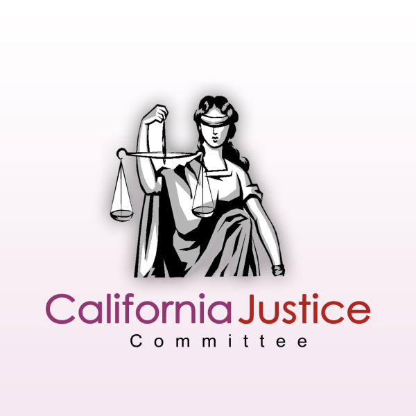 California Justice Committee - Prison Reform Drive