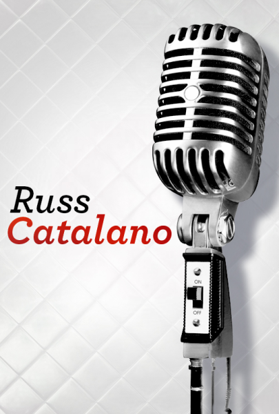 Support Russ Catalano