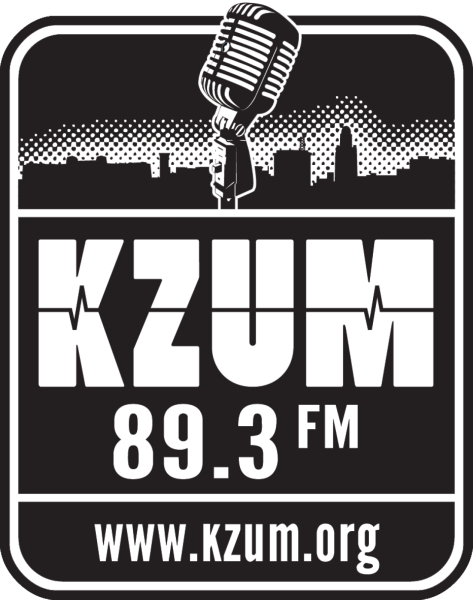 KZUM 35th Anniversary Pledge Drive Spring 2013