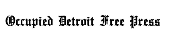 Occupied Detroit Free Press