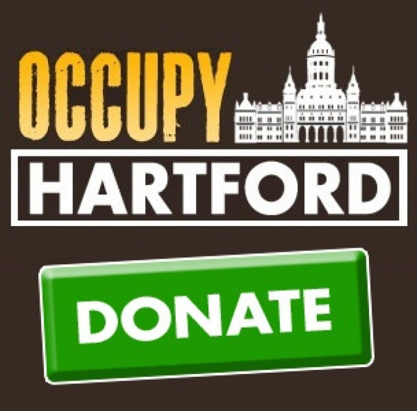 Friends of Occupy Hartford