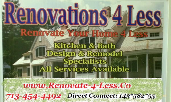 Renovations4Less