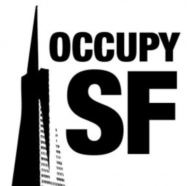 #OccupySF General Fund - Support the OccupySF Demonstration