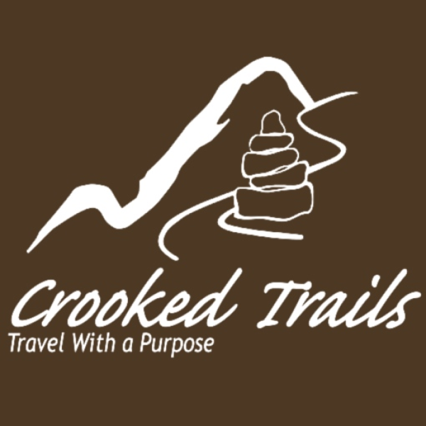 Donate to Crooked Trails