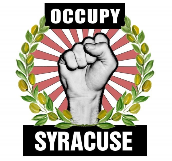 Occupy Syracuse