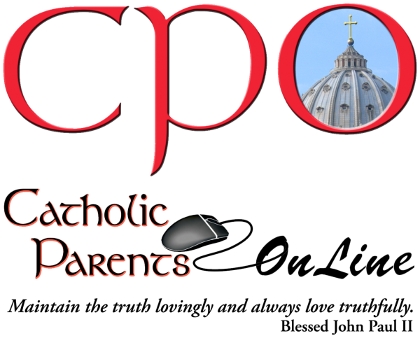 Catholic Parents OnLine