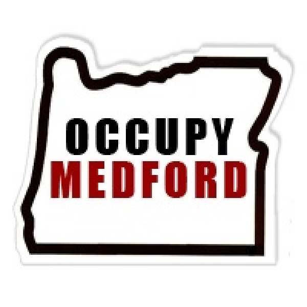 Occupy Medford Oregon