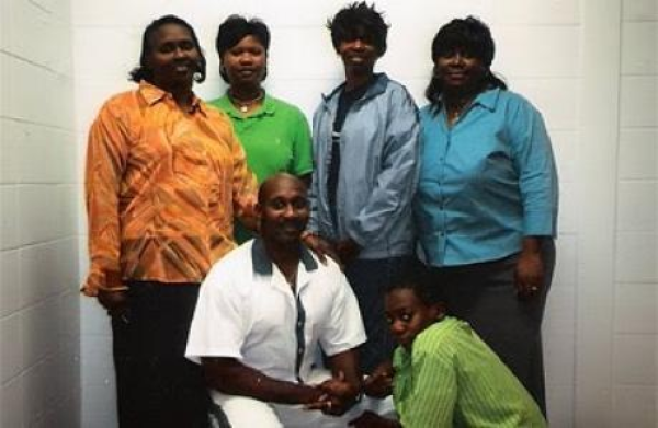 Fund for Troy Davis's family
