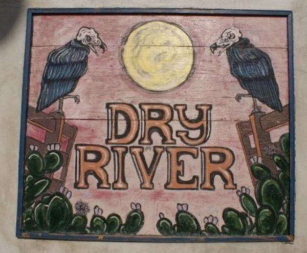 Save the Dry River!