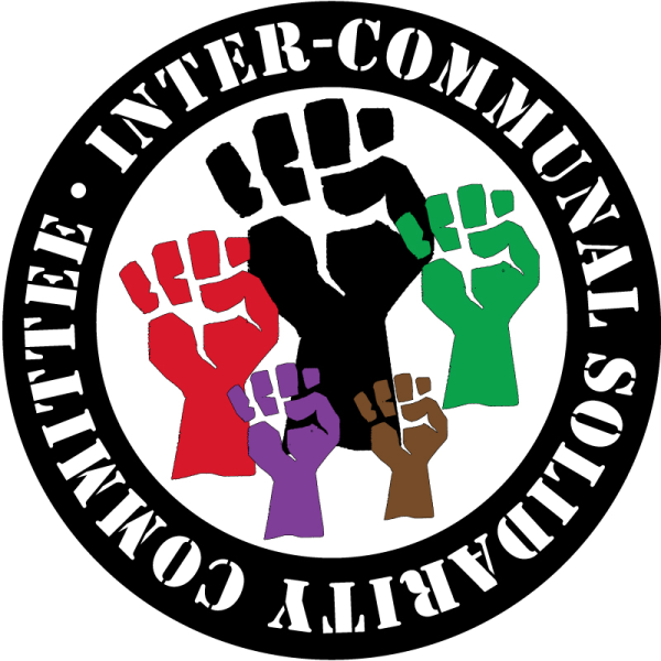 Inter-Communal Solidarity Committee Fundraiser