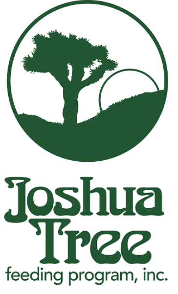 Joshua Tree Feeding Program Inc.
