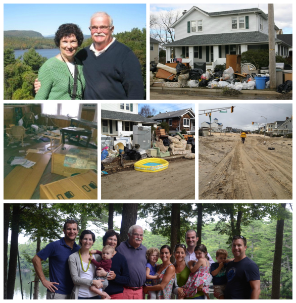 The Mx Group Hurricane Sandy Rebuilding Fund