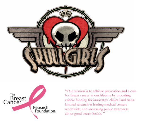 Support Breast Cancer Research (SG for EVO 2013)