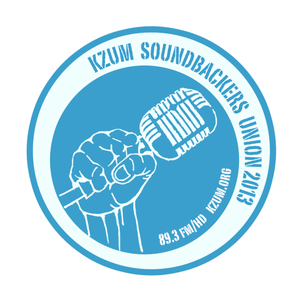 KZUM SoundBackers Union 2013