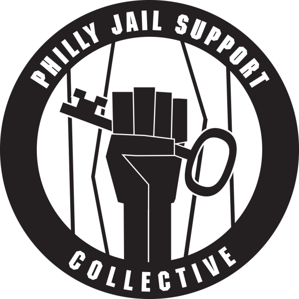 Philly Jail Support Collective Donations