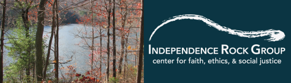Donate to Independence Rock Group
