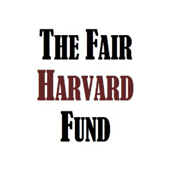The Fair Harvard Fund