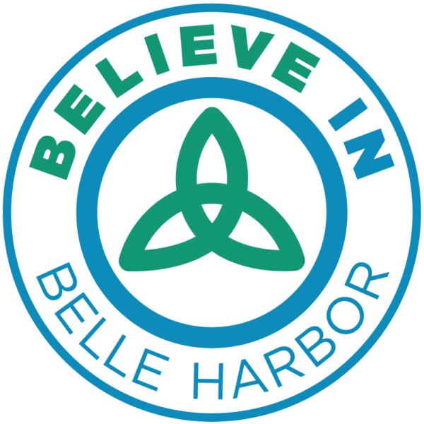 Believe in Belle Harbor