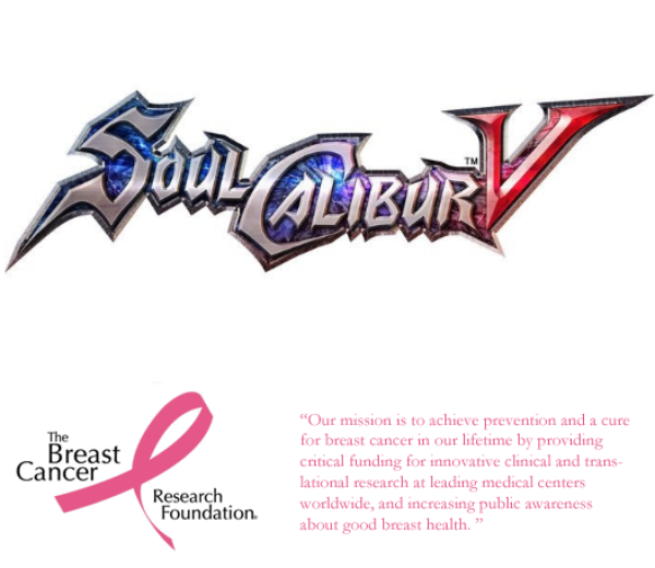 Support Breast Cancer Research (SCV for EVO 2013)