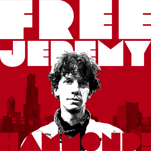Jeremy Hammond Defense Committee Fund