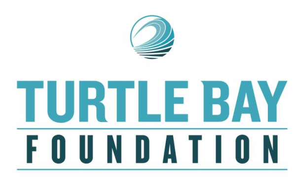 Turtle Bay Foundation Donation Page
