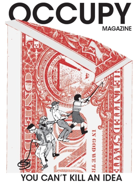 Occupy Magazine