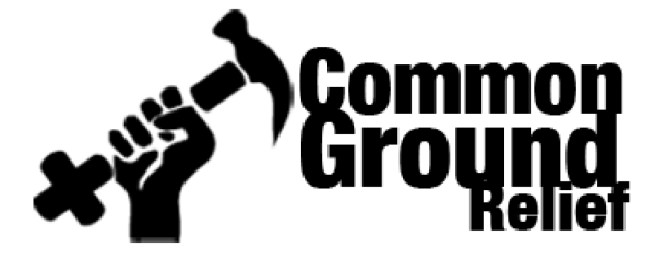 Austin Common Ground Relief logo