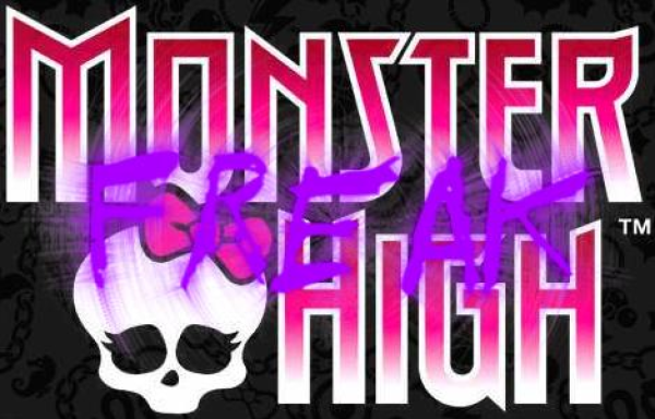 MonsterHighFreak.com