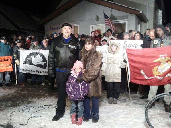 Occupy Homes MN