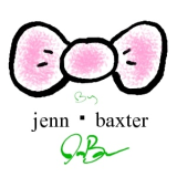 Bows by jenn・baxter