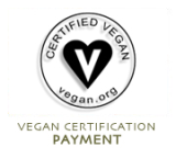 Vegan Certification Payment