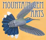 Mountain-Gem Arts