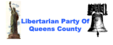 Libertarian Party Of Queens County