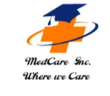MedCare Inc. Workshops..